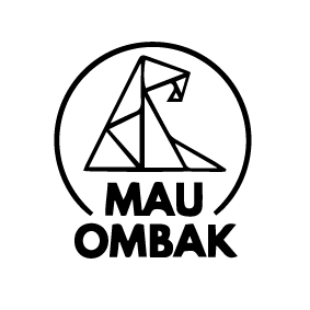 Logo MauOmbak